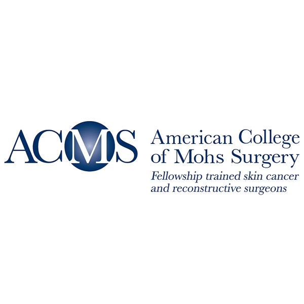 American College of MOHS Surgery Logo